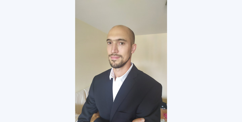 M.Kabinet - Dragan Jovanović